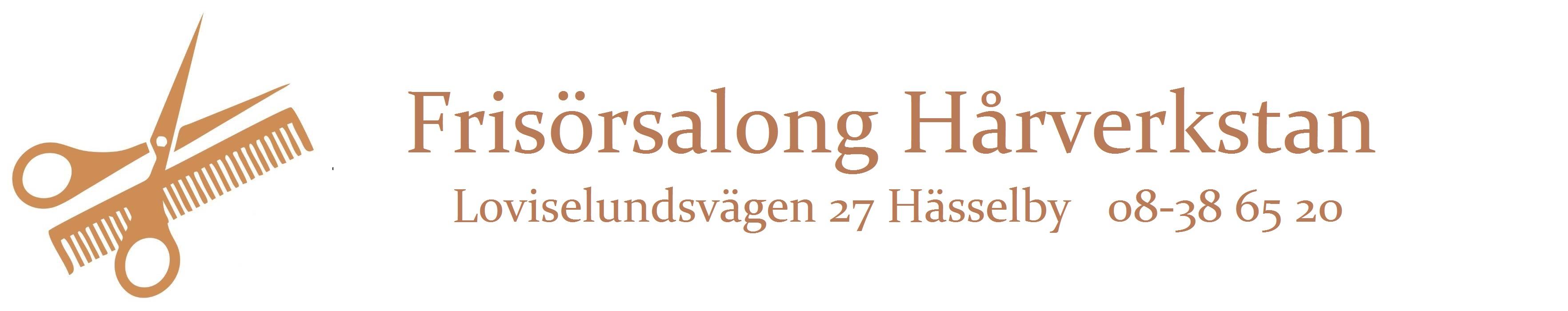 Frisörsalong Hässelby Hårverkstan